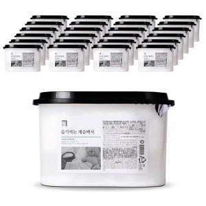 [살림백서] 살림백서 제습제 520ml 24개입 옷장 습기제거제