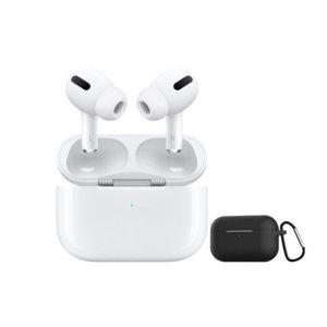 [애플] 애플 에어팟 프로 PRO 노이즈캔슬링 국내A/S +케이스