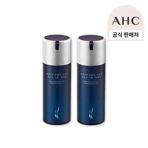 [20%] AHC 온리포맨 올인원 에센스 2개