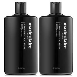 올인원 남성 기초화장품 150mlx2개