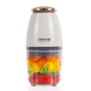 [키친아트] 야채 마늘 고기 전동 다지기 믹서기 분쇄기 KP-61