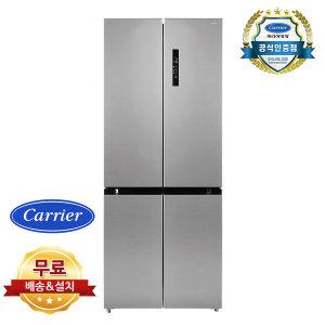 [클라윈드] 캐리어 497L 4도어 냉장고 CRF-SN497MFC 무료배송