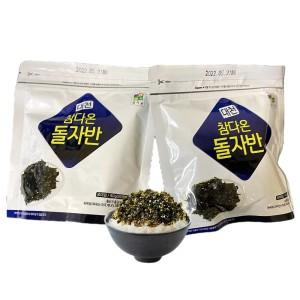[대천김] 대천 참다온 돌김자반 10봉(각40g)