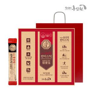 고려홍삼원 6년근홍삼정 판타스틱 10ml 30포/고함량