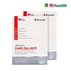 바나바 당 밸런스 혈당/혈압 3박스