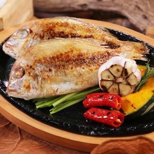 김하진의집밥한끼 제주 자연산 황돔 총 36미