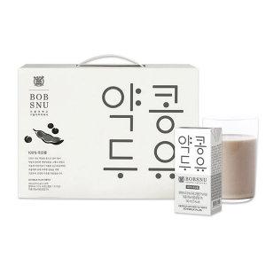 [약콩두유] 서울대 약콩두유 오리지널 190ml 24팩