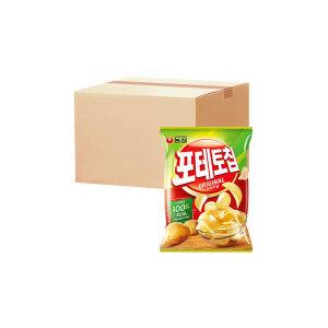 [농심]포테토칩 오리지널 60g 20개