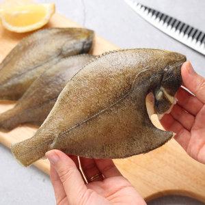 손질 가자미  10마리(미당100-150g)