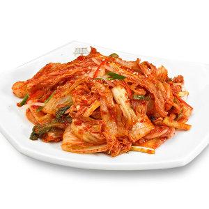 [설정숙김치본가]겉절이 김치 3kg