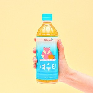 MLC  티트리트  여우티 페트병 500mlx6개/24개/48개입