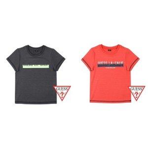 게스키즈 여름 클리어런스 반팔 티셔츠 모음전
