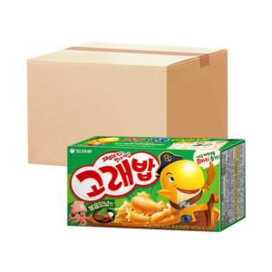 [오리온] 오리온 고래밥 46gx30ea 박스