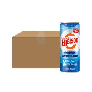 [광동] 광동 비타500F 스파클링 250ml(캔) x 24