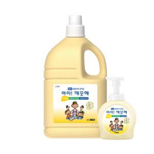 아이깨끗해 손세정제4.5L 대용량