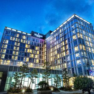 제주 호텔 리젠트마린 (9~11월)