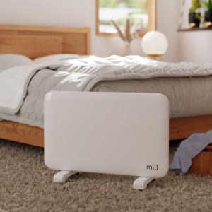 [밀] 북유럽 전기 컨벡터 히터 온풍기 난로 MILL1200M