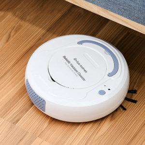 [엔뚜마노] 이지투웍 로봇청소기EV-R5400 최대90분작동 1800PA흡입