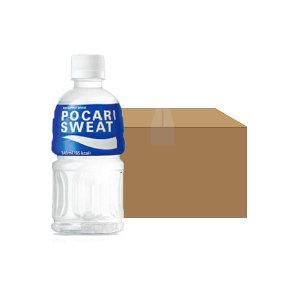 [동아오츠카] 포카리스웨트 340ml PET 20개 (1박스) 무료배송
