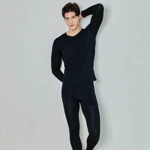 [BYC] 남자내복/발열내의/보디히트/성인/남성/동내의/세트