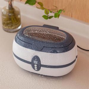 [비스카] 초음파 안경 세척기 VK-US180Y 시계 귀중품 세척