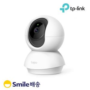 [티피링크] 티피링크 Tapo C200 1080P 아기애완 카메라 홈 CCTV