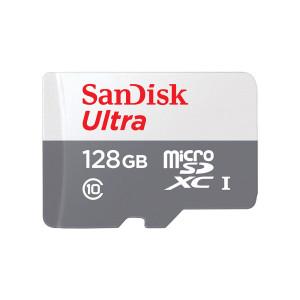샌디스크 신형 Ultra Class10 micro SDXC 128GB