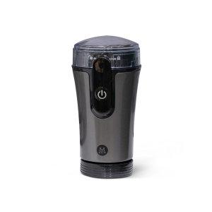 [맥널티] 전동 워셔블 커피그라인더 물세척 소비자만족1위브랜드