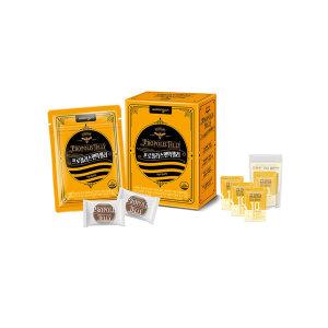 프로폴리스 면역젤리 30개입3개+선착프로틴3팩