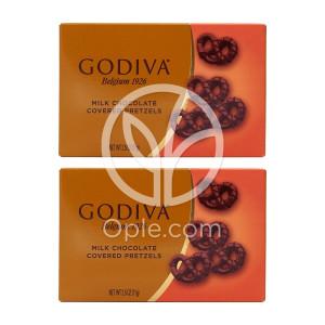 [빠른직구] 2개 고디바 초콜릿 / 초코러브