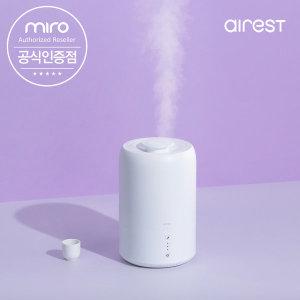 [15%쿠폰] 에어레스트 AR06 초음파 가습기