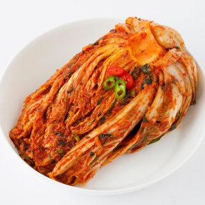 국내산 포기김치 진선미김치 2kg