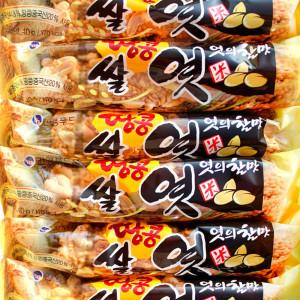 쌀땅콩엿 40gx30개입 (1box)