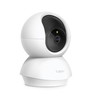 [티피링크] Tapo C200 스마트 홈 CCTV 1080P 360도 무선카메라
