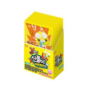 찢어먹는신쫄이 레몬콜라맛48g 1팩(12입)