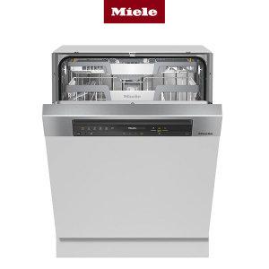 [Miele] Miele 밀레 G7314C SCi 오토도스 식기세척기 16인용
