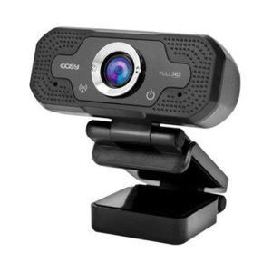 회의+방송+수업 Full HD PC카메라 웹캠