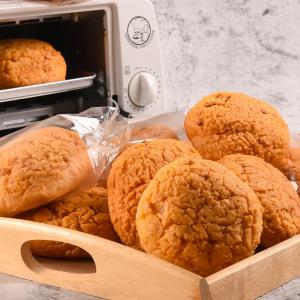 [신라명과] 소보로빵 제과명가에서만든 추억의 미니소보로 24개입
