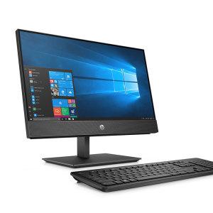 HP 올인원PC i5 6500 600G3 윈10
