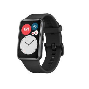 [화웨이] 워치 핏 Watch fit 블랙색상/딱하루15%중복할인