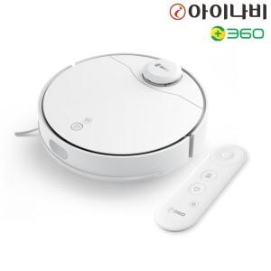 [치후360] 로봇청소기 S9Max   LDS모터  2년 보증/전국직영AS센터