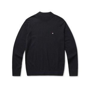 까르뜨블랑슈 모혼방 스웨터