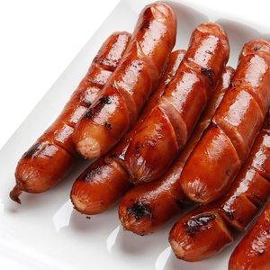 [쟌슨빌소시지] 쟌슨빌 냉동 소시지 1810g (스모크/베다체다) 2종