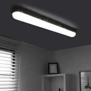삼성칩 탑재! 베이ON LED 일자등 30W