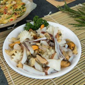 간편한 요리 해몰모듬 5종(600g) x 2봉