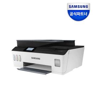 신제품 삼성 SL-T1672DW 무한잉크 컬러복합기