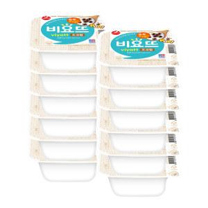 서울 비요뜨 초코팝 X 12개
