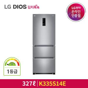 [7%중복]LG 김치냉장고 1등급