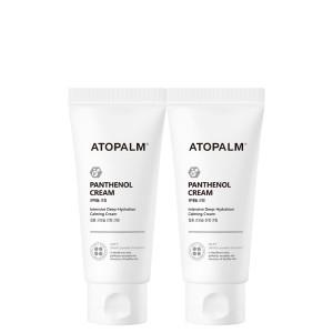 20%★아토팜 고보습 판테놀크림 2개+사은품