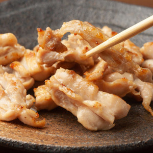 국내산 닭 목살 (갈매기살) 250g x 3봉